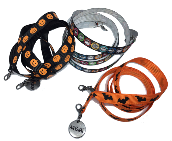 collar-mask ArtSkat PACK HALLOWEEN