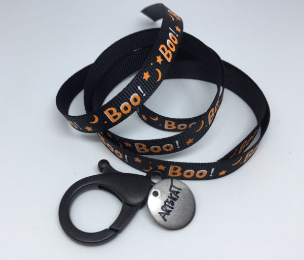collar-mask ArtSkat PACK UNO HALLOWEEN BOOBOO