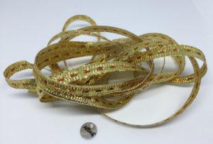 collar-mask ArtSkat PACK UNO NAVIDAD RAYAS ROJAS