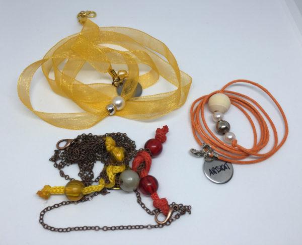 collar-mask ArtSkat PACK tres coletas españa