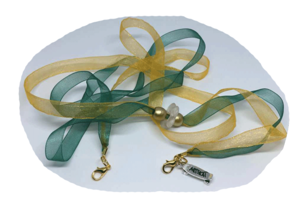 collar-mask ArtSkat LAZO GOLD