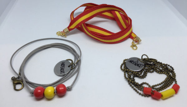 collar-mask ArtSkat PACK TRES MIX ESPAÑA
