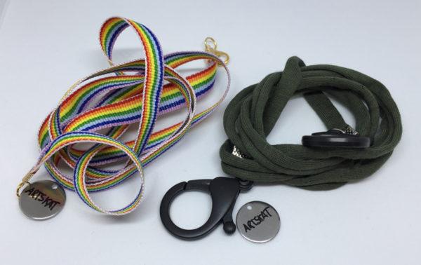 collar-mask ArtSkat PACK DOS VOSOTROS