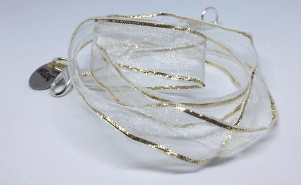 collar-mask ArtSkat PACK UNO NAVIDAD TRANSPARENTE BORDE DORADO