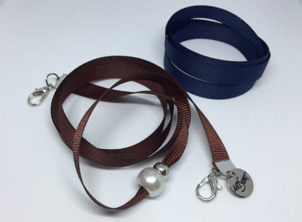 collar-mask ArtSkat PACK UNO BROWN&BLUE