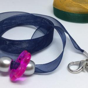 collar-mask ArtSkat PACK UNO FLOR YUPI